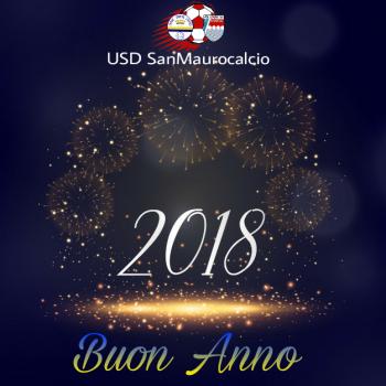 San Mauro Calcio Un 2017 Di Successi Dal Sanmaurocalcio Gli Auguri